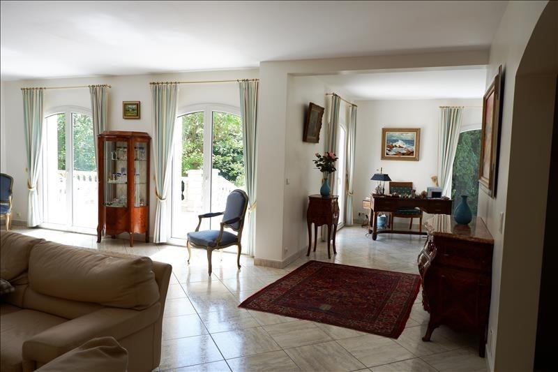 Vente de prestige maison / villa Le mesnil le roi 1280000€ - Photo 8