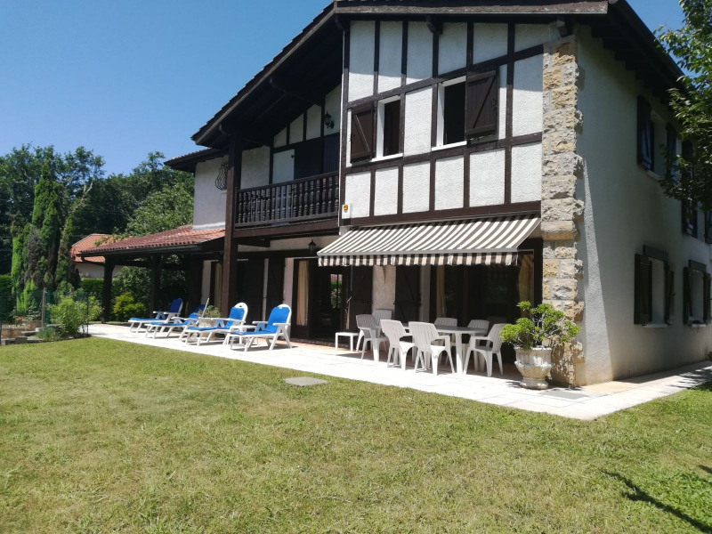 Vente maison / villa Ascain 590 000€ - Photo 2