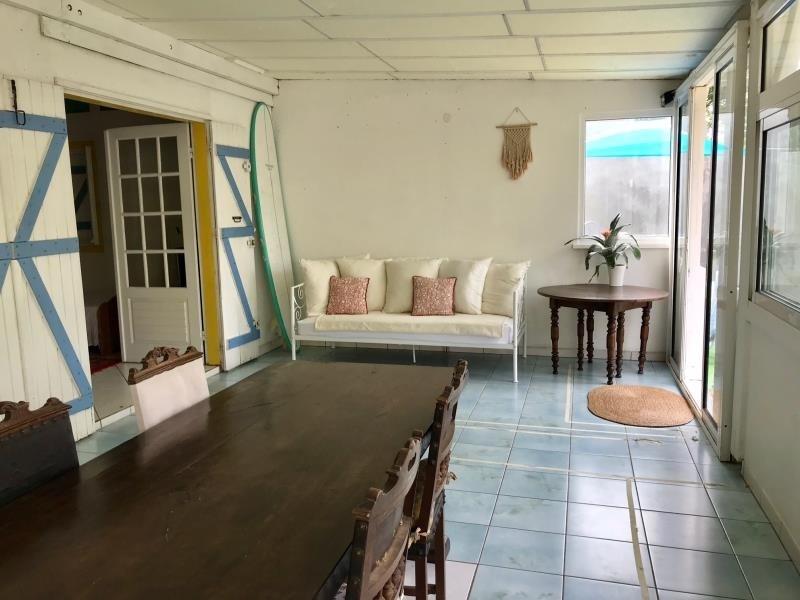 Vente maison / villa Ste anne 349800€ - Photo 2