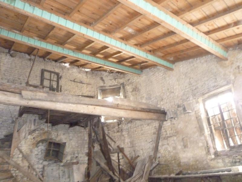 Vente maison / villa Saint fort sur le ne 28400€ - Photo 3