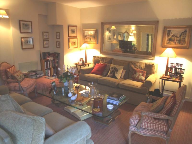 Vente de prestige appartement Paris 8ème 1400000€ - Photo 1