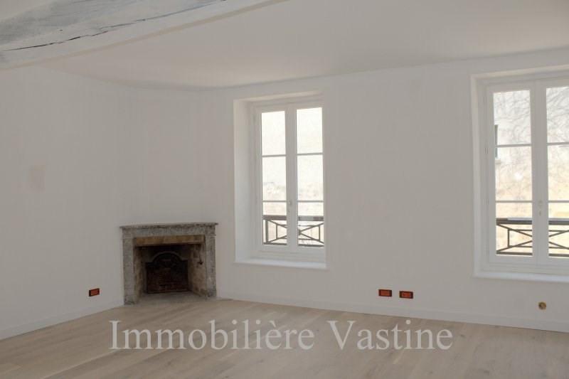 Vente appartement Senlis 353000€ - Photo 5