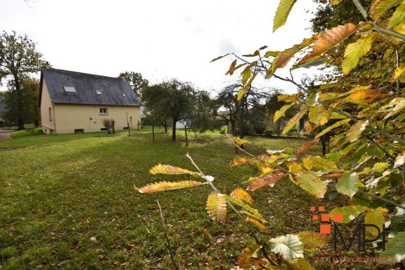 Maison La Chapelle Thouarault 5 pièce (s) 105 m²