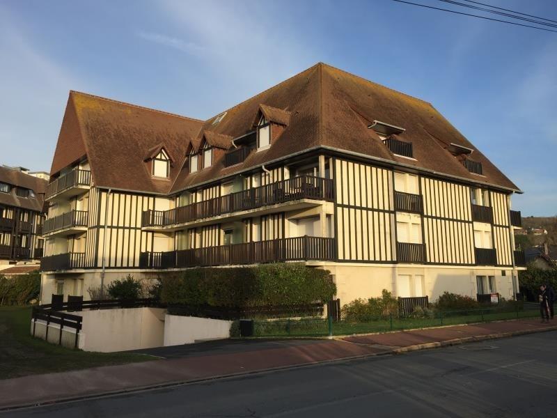 Sale apartment Blonville sur mer 233000€ - Picture 2