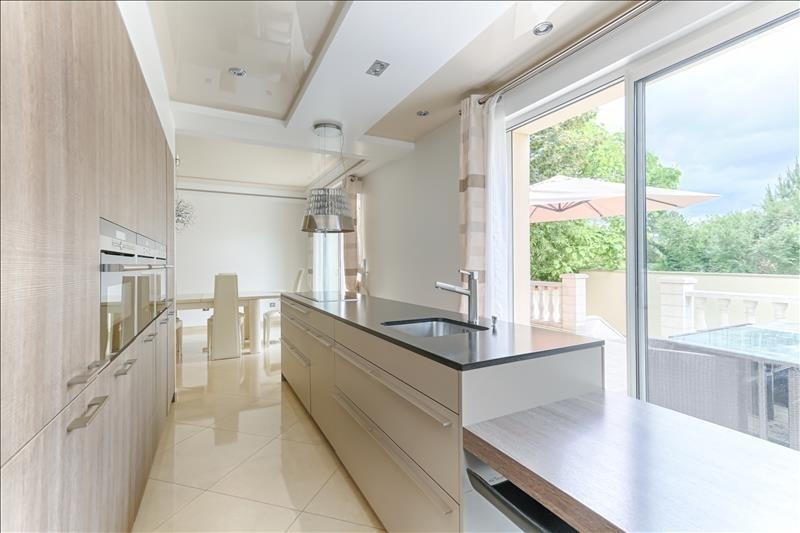 Sale house / villa Epinay sur orge 599000€ - Picture 3
