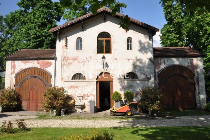 Vente de prestige maison / villa Courtenay 980000€ - Photo 6