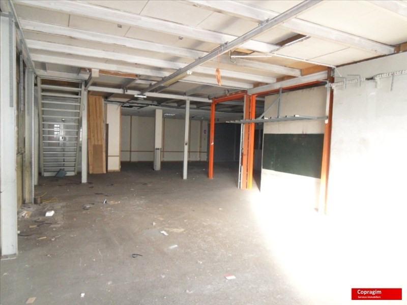 Rental empty room/storage Montereau fault yonne 1100€ HT/HC - Picture 2