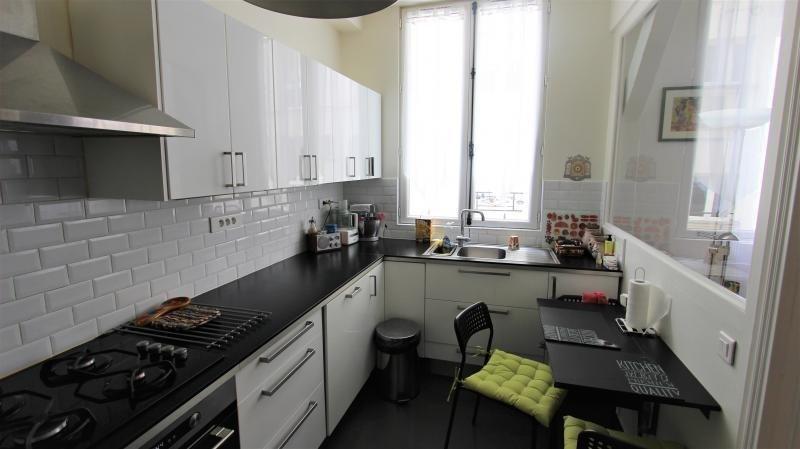 Deluxe sale apartment Paris 9ème 1745000€ - Picture 5
