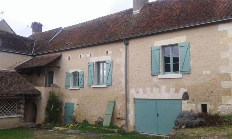 Location maison / villa Montoire sur le loir 500€ CC - Photo 1