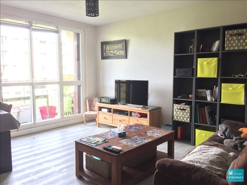 Vente appartement Wissous 250000€ - Photo 2
