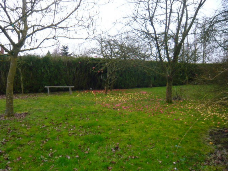 Location maison / villa Radinghem en weppes 1045€ CC - Photo 4