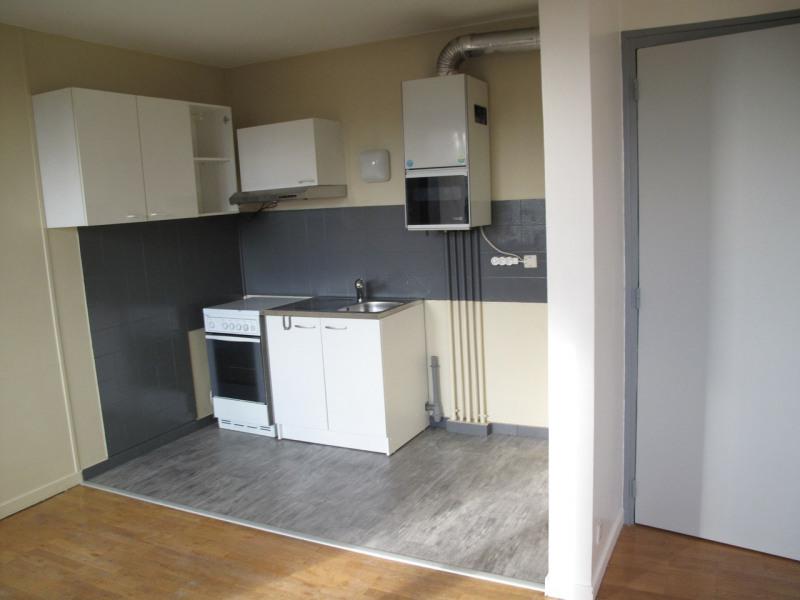 Alquiler  apartamento Meylan 590€ CC - Fotografía 2