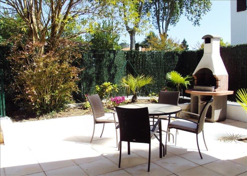 Sale apartment Urrugne 168000€ - Picture 1