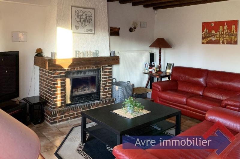 Vente maison / villa Courteilles 222000€ - Photo 3