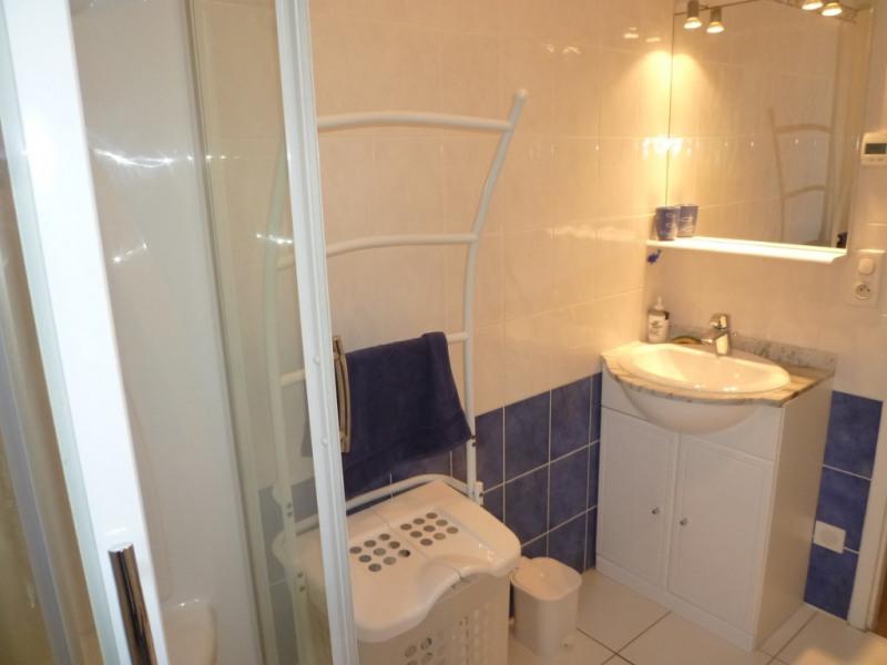 Sale house / villa Cherves richemont 325500€ - Picture 7