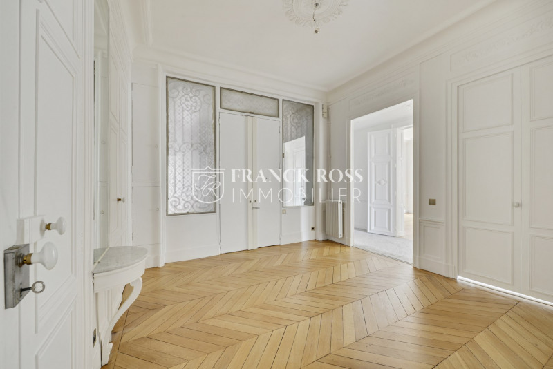 Rental apartment Paris 1er 11 000€ CC - Picture 8