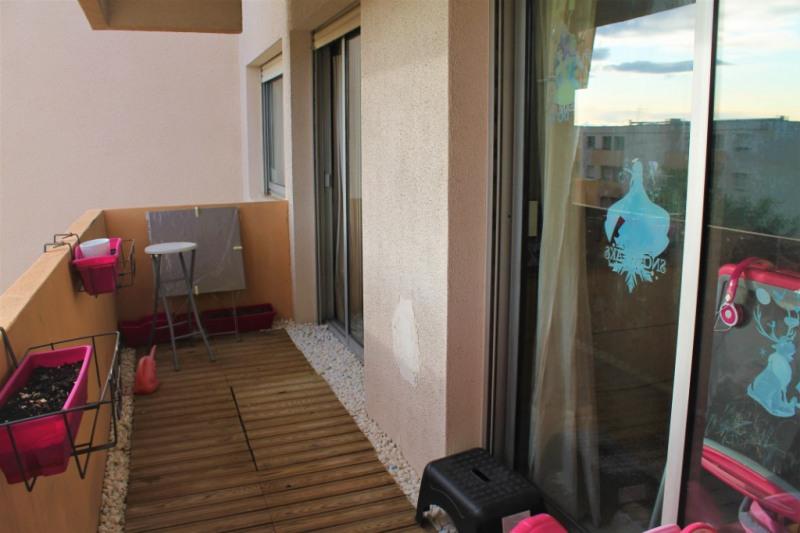 Sale apartment Pau 131500€ - Picture 4