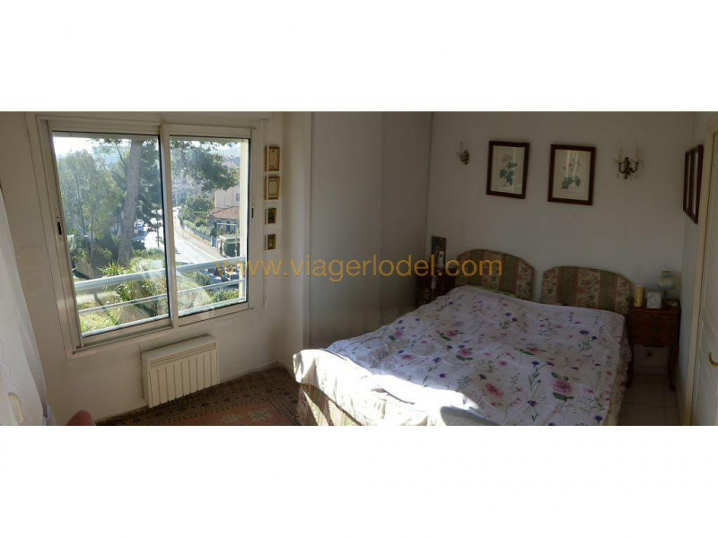 Life annuity apartment Cannes 73 000€ - Picture 6