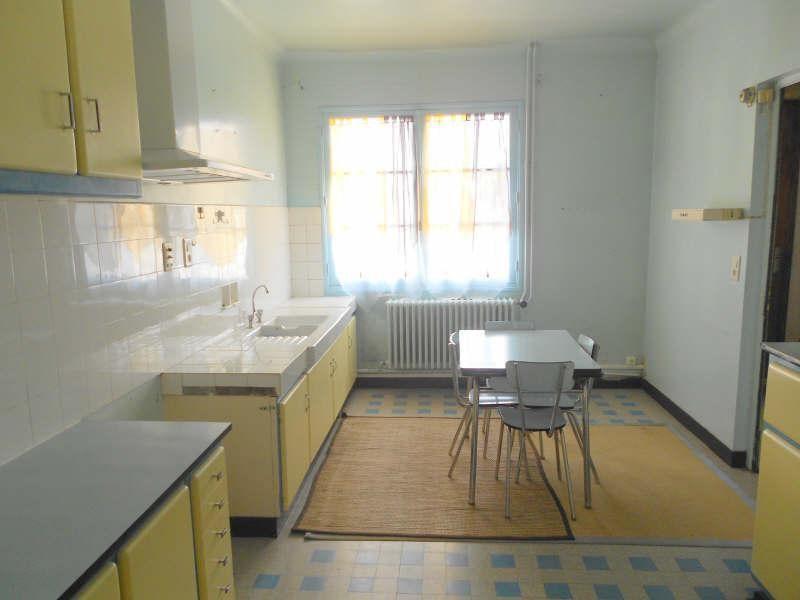Sale house / villa Aigre 77000€ - Picture 3