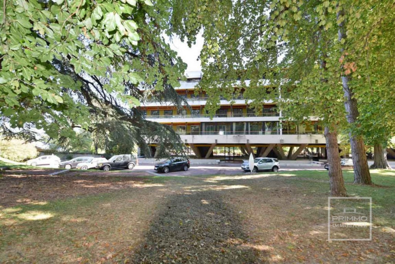 Sale apartment Saint didier au mont d'or 599 000€ - Picture 9