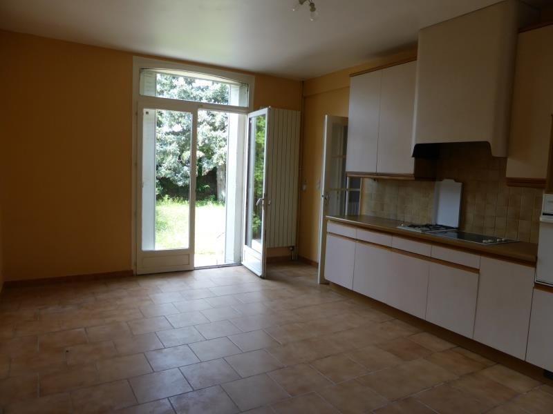 Sale house / villa Crepy en valois 420000€ - Picture 4