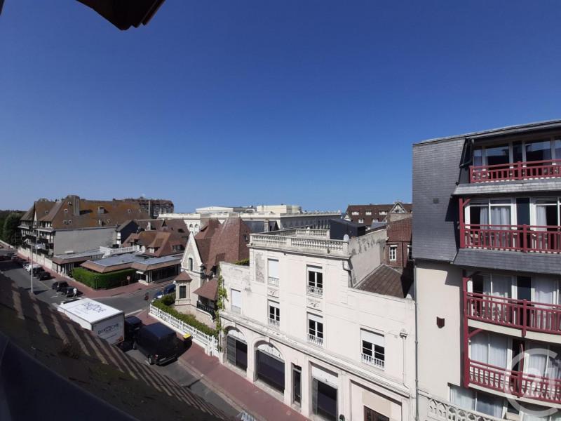 Venta  apartamento Deauville 202000€ - Fotografía 1