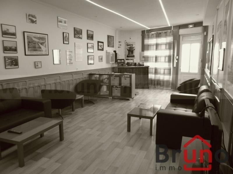 Sale empty room/storage Le crotoy 345500€ - Picture 1