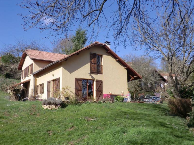 Vente maison / villa Saint-marcel-bel-accueil 377000€ - Photo 20