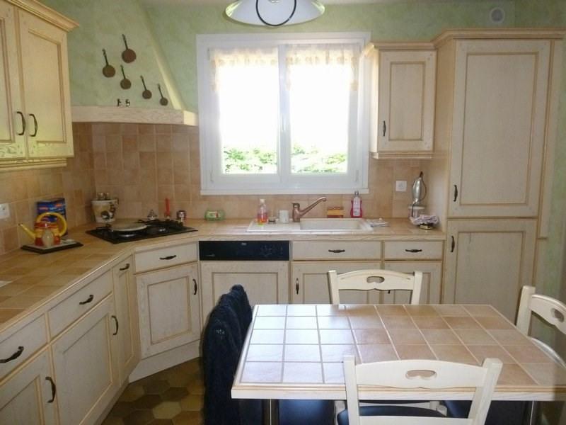 Vente maison / villa St andre sur orne 220000€ - Photo 4