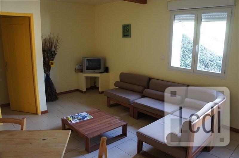 Produit d'investissement appartement Aubenas 120000€ - Photo 2