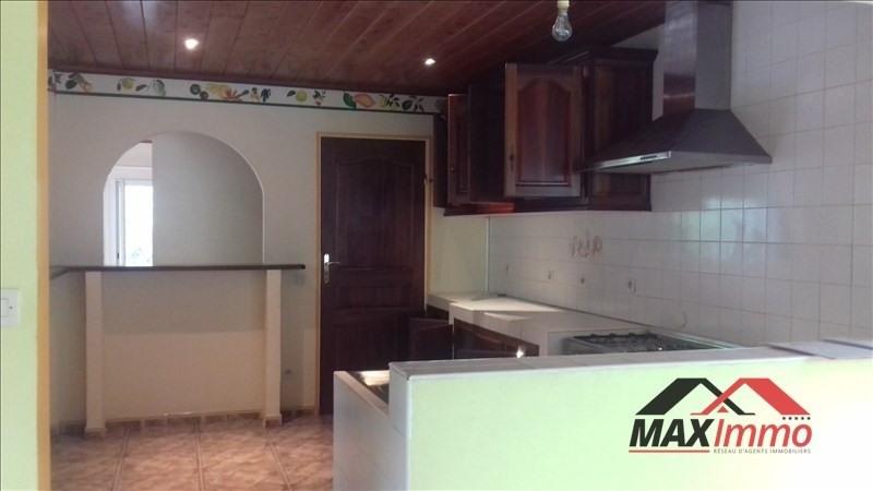 Vente maison / villa La riviere 220000€ - Photo 3