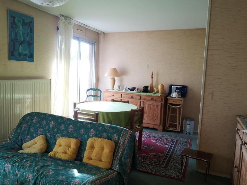 Venta  apartamento Cusset 49500€ - Fotografía 1