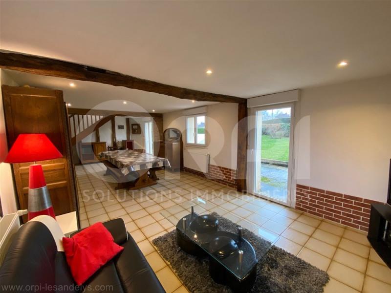 Sale house / villa Pont saint pierre 226000€ - Picture 5