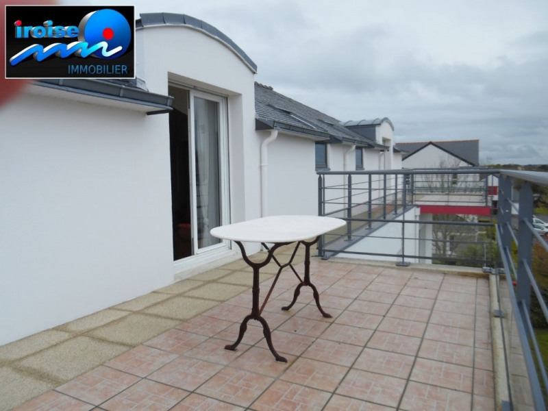 Sale apartment Guilers 198900€ - Picture 3