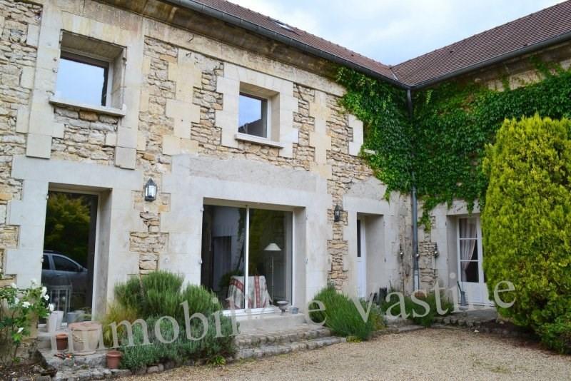 Deluxe sale house / villa Senlis 950000€ - Picture 9