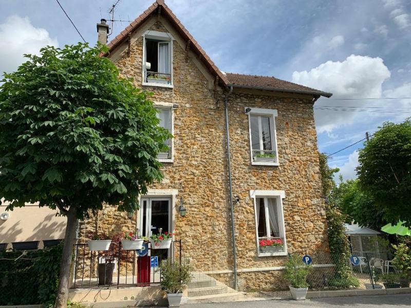 Venta  casa Villennes sur seine 980000€ - Fotografía 2