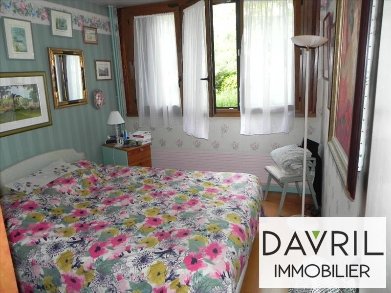 Sale apartment Andresy 236 000€ - Picture 9