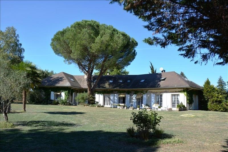 Deluxe sale house / villa Alentours de mazamet 580000€ - Picture 1