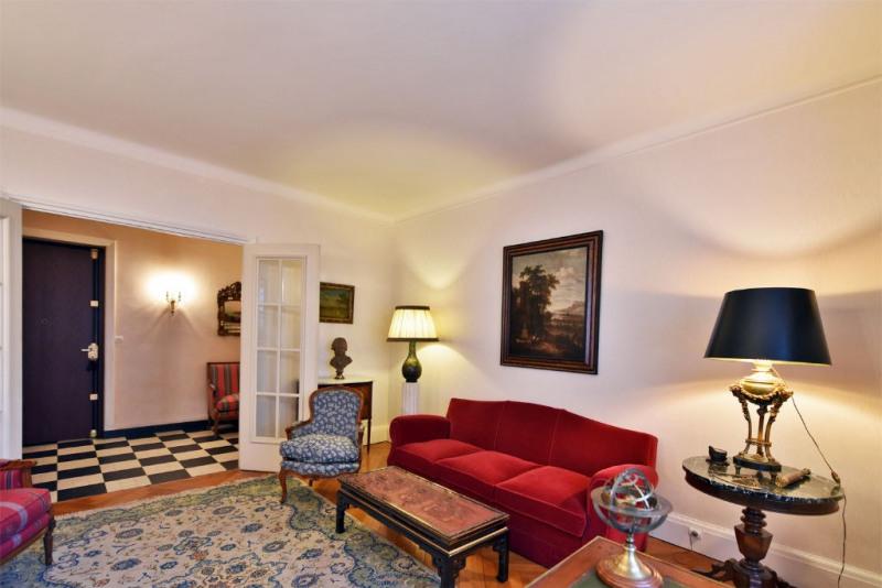 Sale apartment Lyon 6ème 580000€ - Picture 3