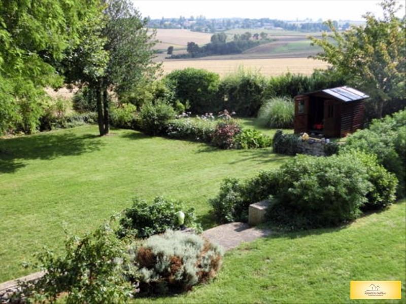 Sale house / villa Boissy mauvoisin 379000€ - Picture 4