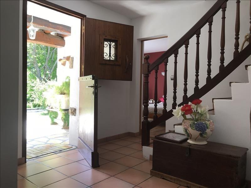 Vente de prestige maison / villa Hendaye 588000€ - Photo 4
