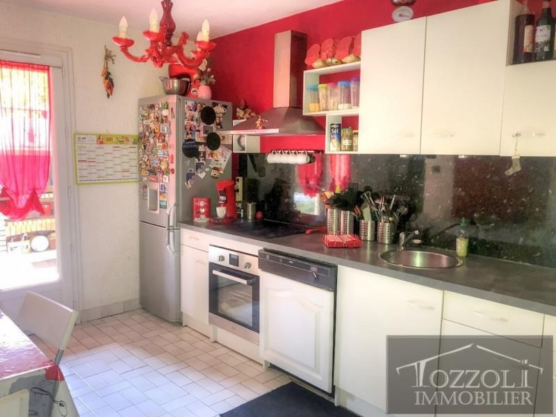 Sale house / villa Villefontaine 209 000€ - Picture 3
