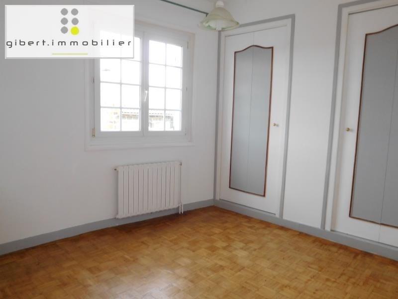 Rental house / villa Polignac 680€ +CH - Picture 5