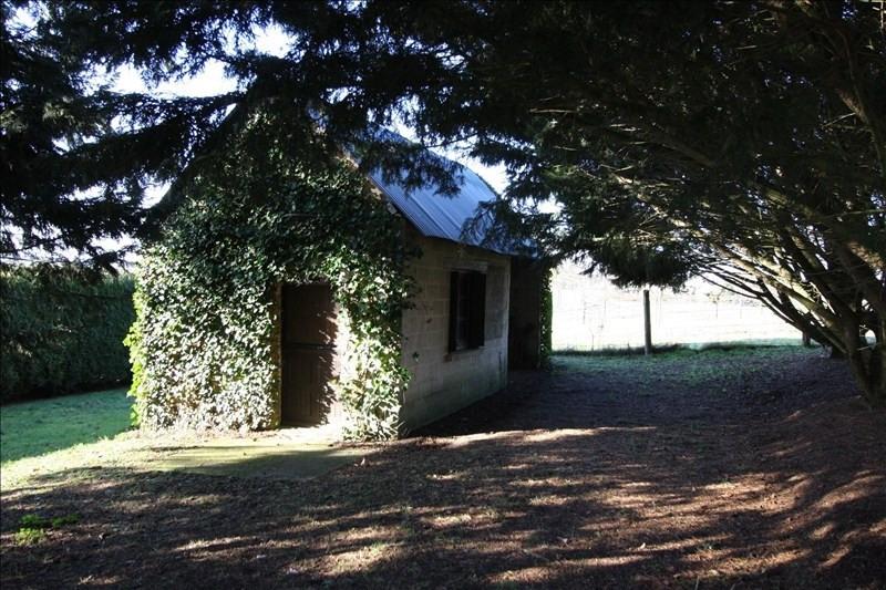 Sale house / villa Damville 147500€ - Picture 2
