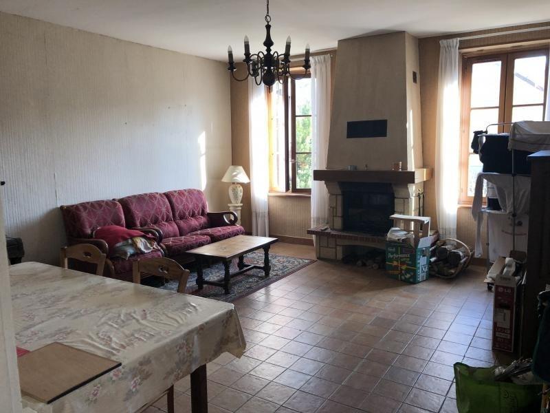 Revenda casa St martin de brethencourt 220000€ - Fotografia 2