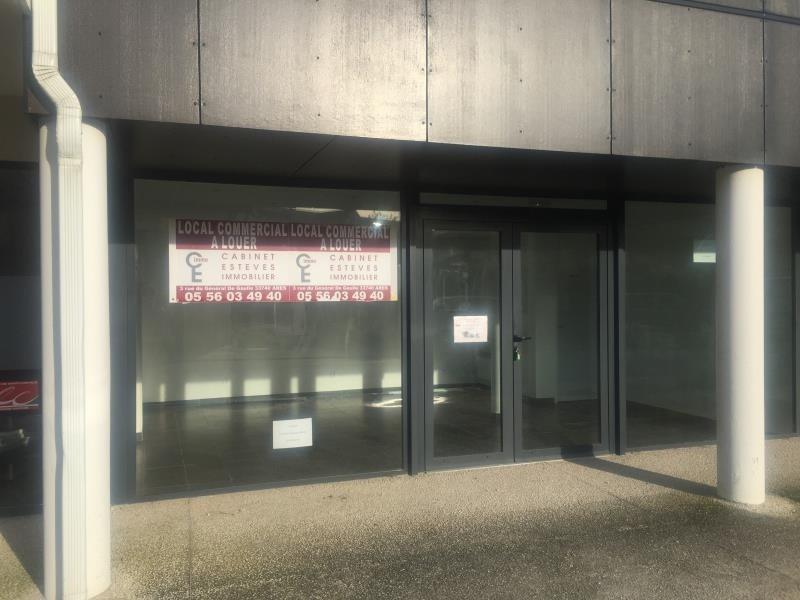 Location bureau Ares 450€ HT/HC - Photo 1