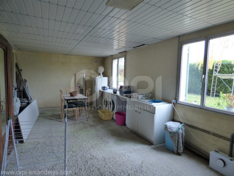 Vente maison / villa Les andelys 189000€ - Photo 11
