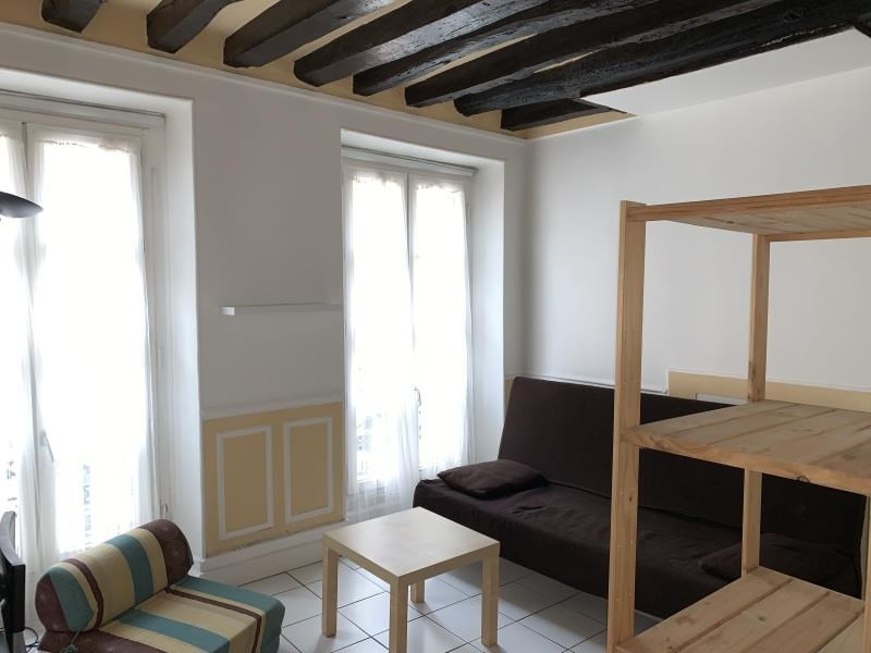 Location appartement Versailles 630€ CC - Photo 1