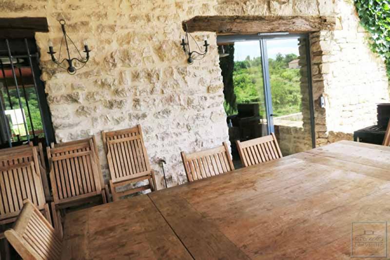 Deluxe sale house / villa Chazay d'azergues 2300000€ - Picture 6