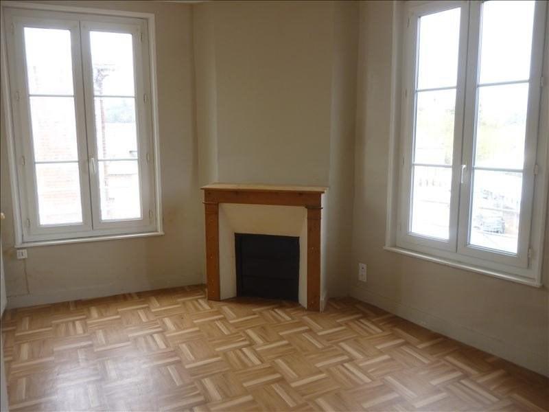 Rental apartment Livarot 430€ CC - Picture 12